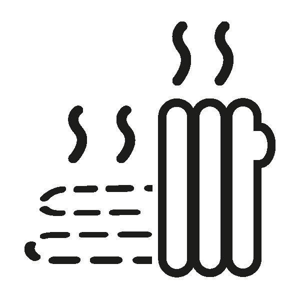 Совместимость с различными системами отопления