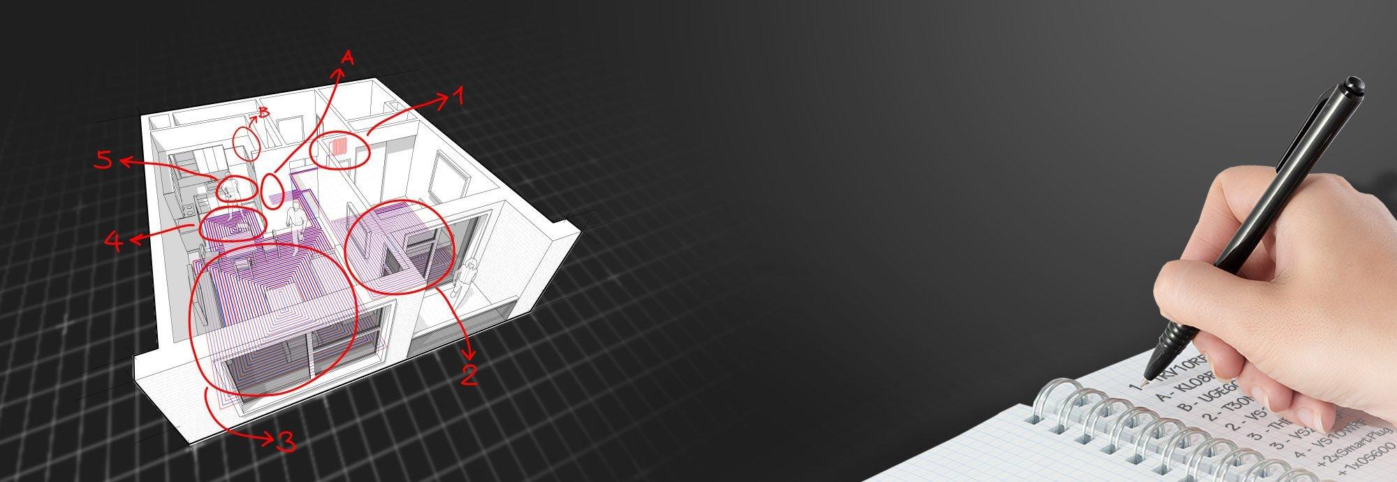 Подберите свою систему iT600   Конфигуратор Вашей системы