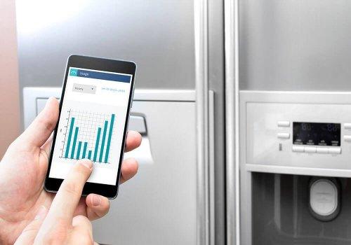 Контроль потребления электроэнергии Вы без проблем можете отслеживать потребление электроэнергии через приложение. Просматривайте историю потребления в разные периоды на графиках. Благодаря ясной информации о потреблении Вы можете начать снижать затраты.